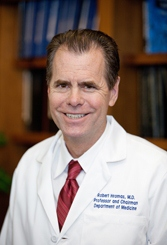 Robert Hromas, MD, FACP  Chairman and Professor