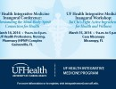 UF Health Integrative Medicine Inaugural Conference and Workshop – March 14-15