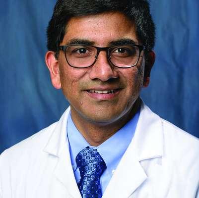 Dr. Satish Chandrashekaran