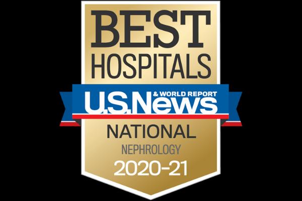 USNWR NephrologyBadge